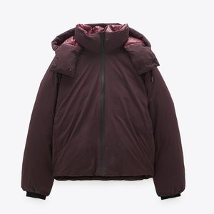 Limited Edition down coat
